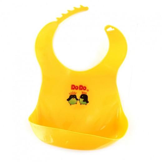 دو دو - صدرية بلاستيكية للأطفال