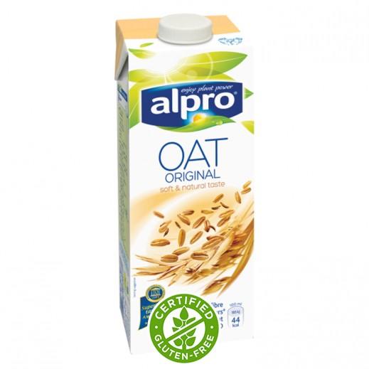 ألبرو – شراب الشوفان الاصلي 1 لتر
