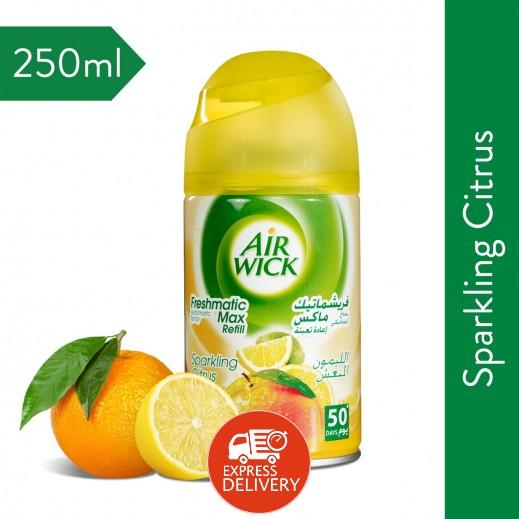 ايرويك – معطر هواء برائحة الليمون المنعش 250 مل