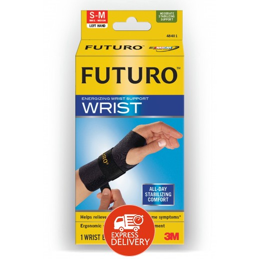 فوتورو - مشد لدعم معصم اليد اليسرى - حجم صغير/ متوسط