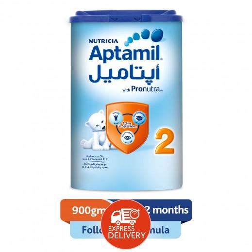 اشتري أبتاميل - تركيبة حليب لمتابعة الرضاعة مرحلة 2 (6 ...