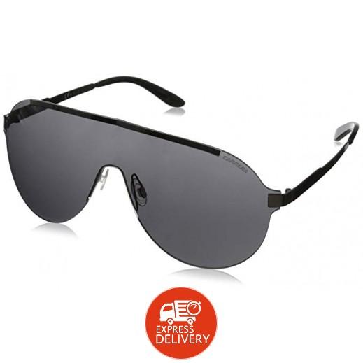 كاريرا – نظارة شمسية للرجال رمادي 99 مم
