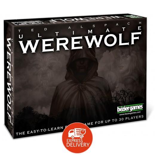 لعبة Ultimate Werewolf