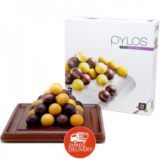 Pylos Mini Board Game