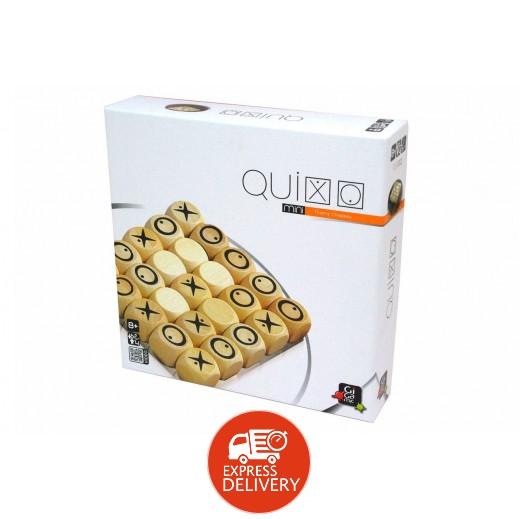 Quixo Mini Board Game