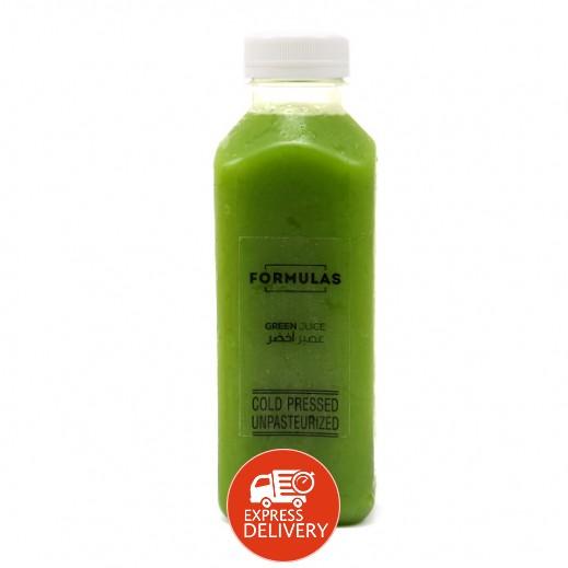 فورميولاز فريش - عصير أخضر طبيعي 350 مل