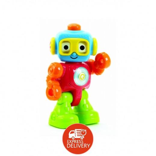 بلاي جو – لعبة الروبوت كيو