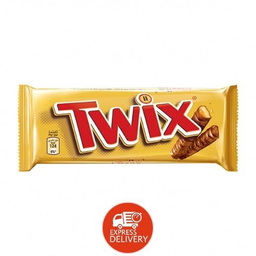 تويكس - الشوكولاتة الأصلية 50 جم