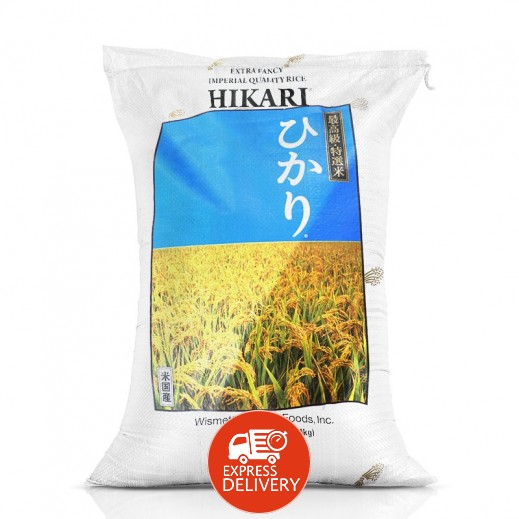 هيكاري - أرز سوشي ممتاز 18.16 كجم