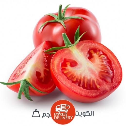 طماطم طازجة كويتي ( 7 كجم تقريباً)