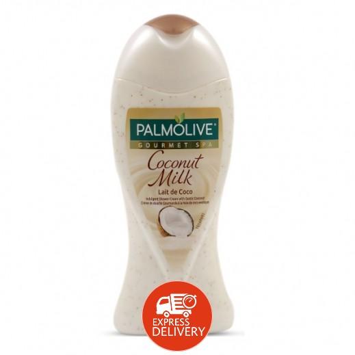 بالموليڤ – سائل إستحمام سبا لتجديد البشرة 250 مل
