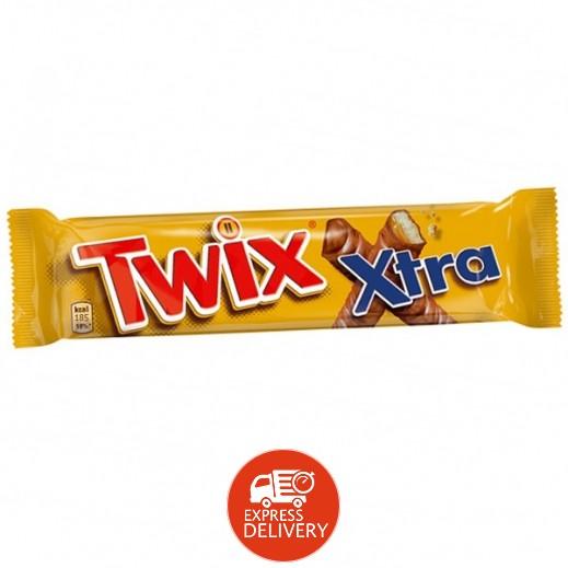 تويكس - شوكولاته اكسترا 75 جم