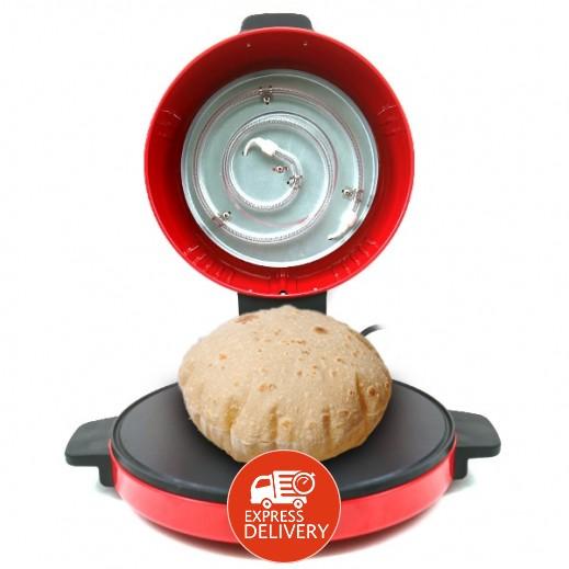 سومو – صانعة الخبز العربي والبيتزا 1800 واط – أحمر