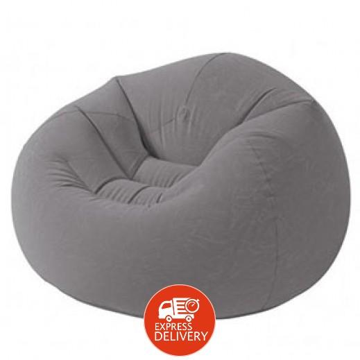 إنتكس –  كرسي هوائي دائري 106 × 104 × 69 سم