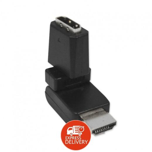 تيرمناتور - محول HDMI برأس متحرك