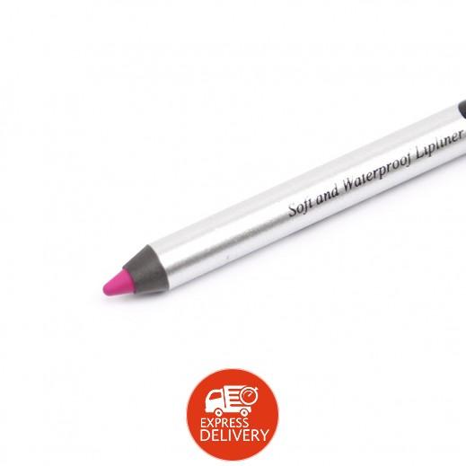 بور فو – قلم تحديد الشفاة 11