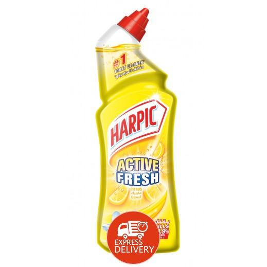 هاربيك – منظف الحمام برائحة الحمضيات 750 مل
