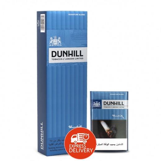 دانهيل - سجائر بلو - كرتون