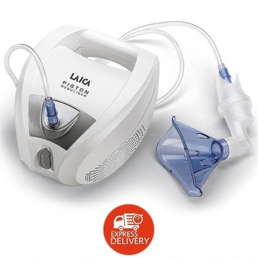 لايكا – جهاز ترذيذ الأدوية السائلة بالموجات فوق الصوتية موديل NE2003W