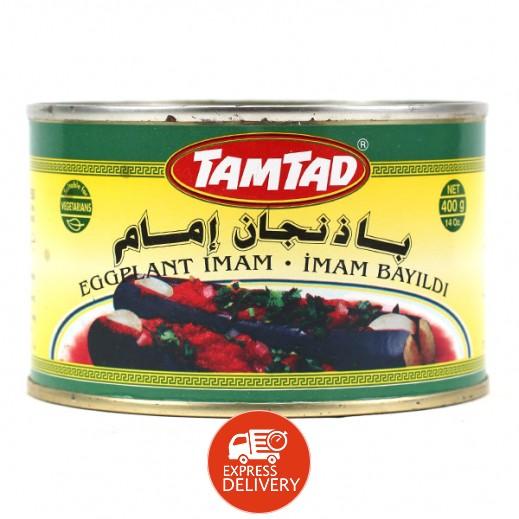 تامتاد - باذنجان إمام  400 جم