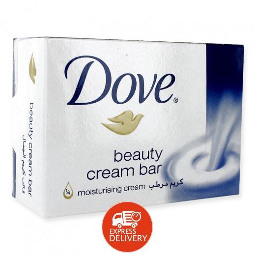 دوف – صابون الإستحمام أبيض 135 جم × 4 حبة
