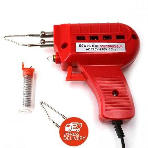 امكو – مسدس لحام كهربائي
