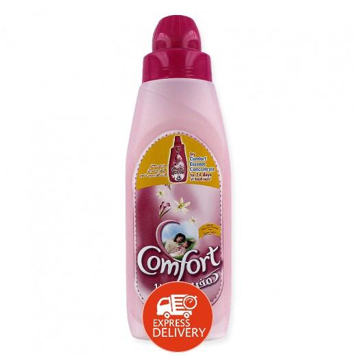 كومفورت – منعم الأقمشة الوردي 1 لتر