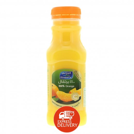 Almarai Orange Premium Juice 300 ml
