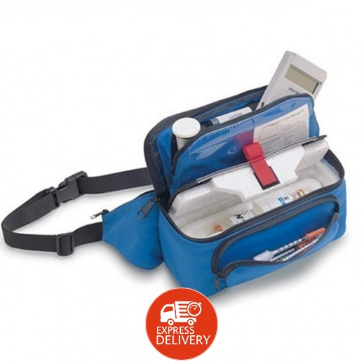 Medicool Protect All Insulated Case For Diabetic Supplies