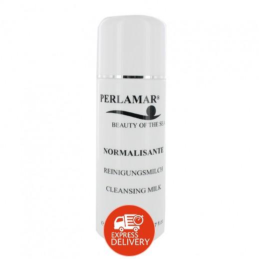 بيرلامار – حليب مطهر (Normalisante) عبوة 200 مل