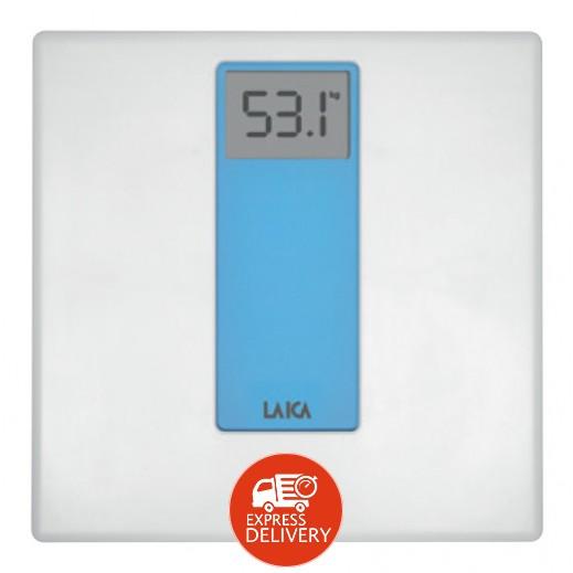 لايكا – ميزان الجسم الإلكتروني  موديل PS1045B أزرق