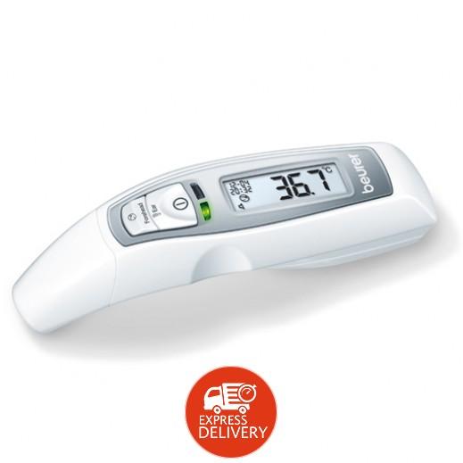 FT 65 بيورير- ترمومتر لقياس درجة الحرارة من الجبهة