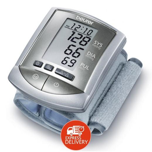 BC 16 بيورير – جهاز قياس ضغط الدم من المعصم
