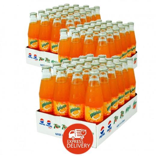 ميريندا – شراب البرتقال 250 مل ( 3 كرتون × 24 حبة ) – أسعار الجملة