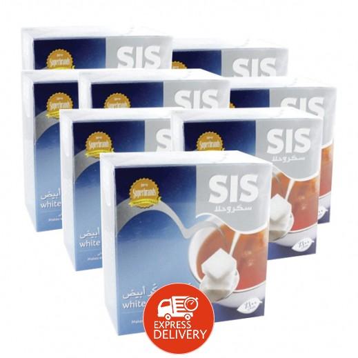 سيس – سكر أبيض مكعبات 454 جم × 12 حبة – أسعار الجملة