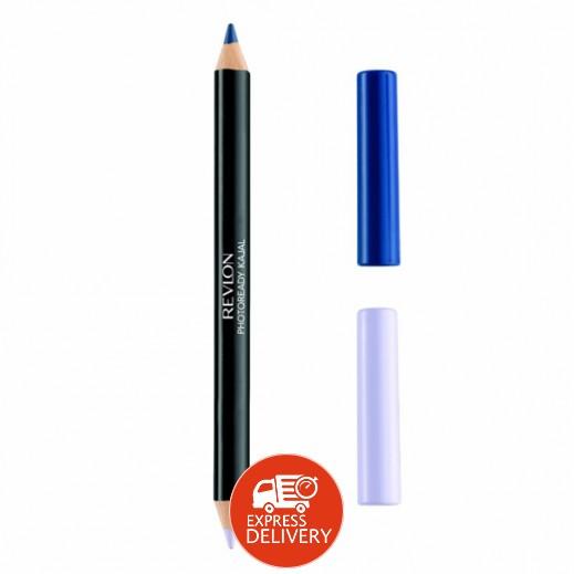 ريفلون – قلم مزدوج لتحديد وتلميع العين بالكاربون – النيل الأزرق
