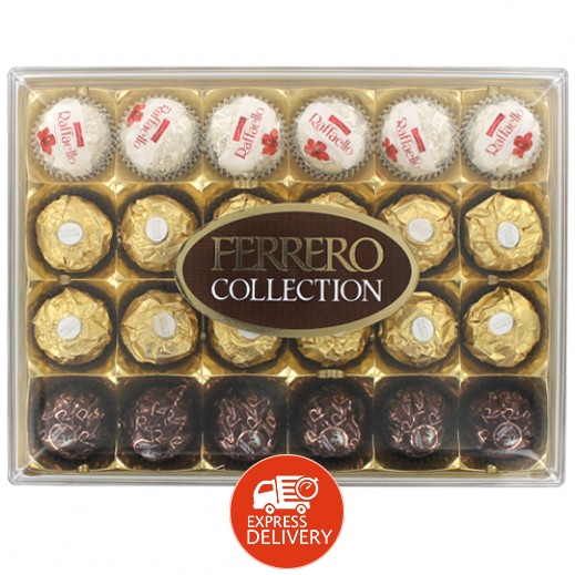 Ferrero Collection  (24 pcs) 269 g