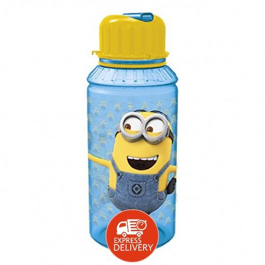 ديزني - زجاجة مياه مينيونز الكبيرة 600 مل