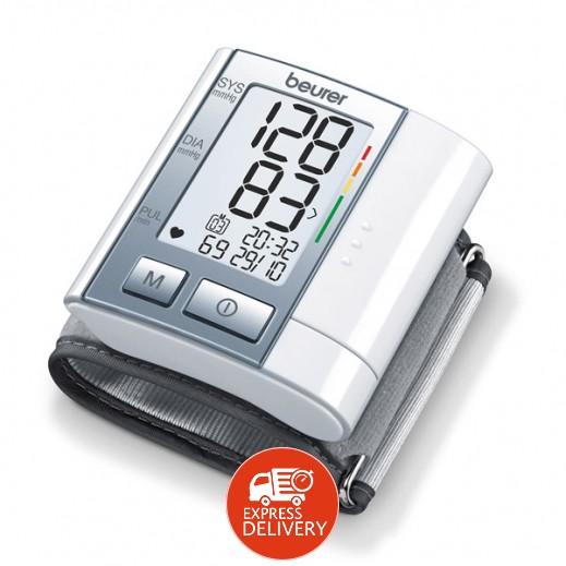 بيورير – جهاز قياس ضغط الدم من الذراع BC 40