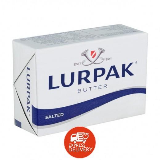 لورباك – زبدة مملحة قليلاً 200 جرام