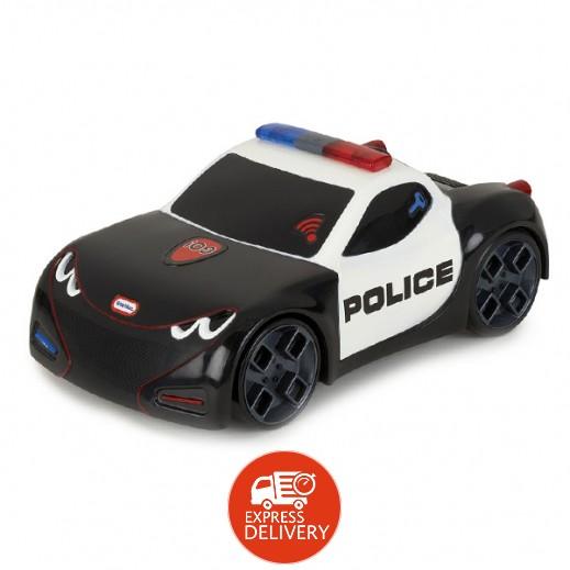 """ليتل تايكس – لعبة سيارة الشرطة """"تاتش أند جو"""""""