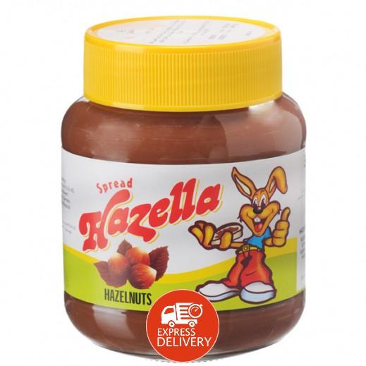 هازيلا - كريمة البندق 350 جرام