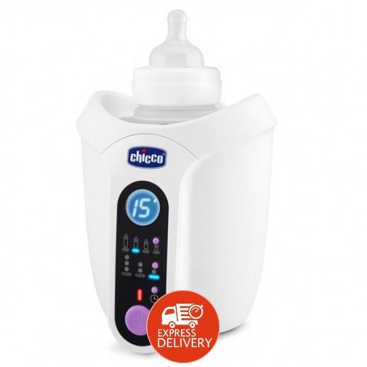 شيكو – جهاز تسخين زجاجات الرضاعة الرقمي