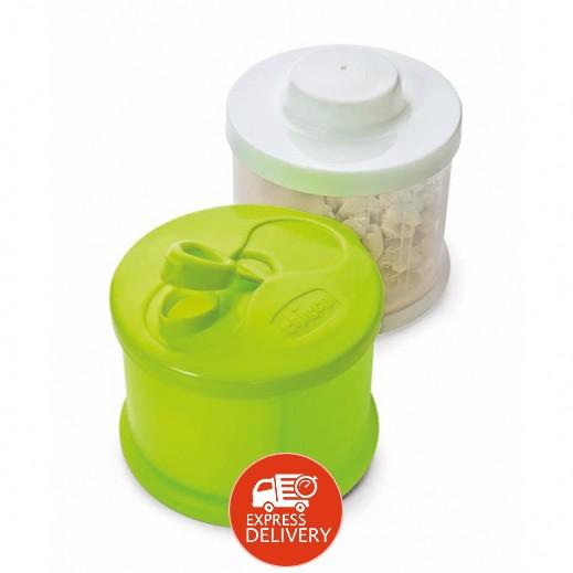 شيكو – حاويات لتوزيع الحليب المجفف 3 مراحل
