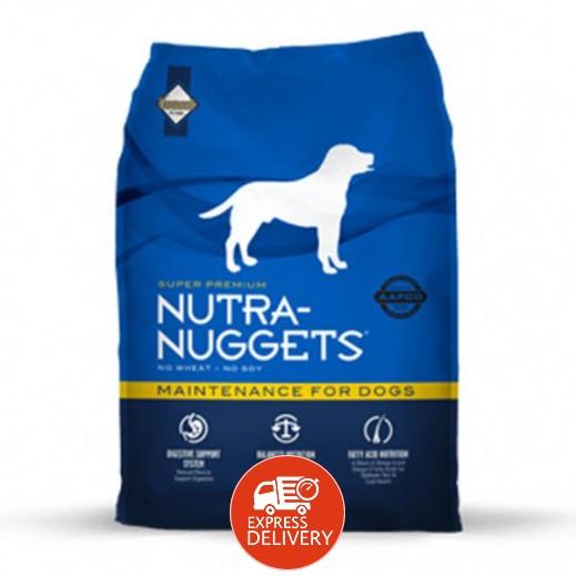 نوترا ناجتس - طعام الكلاب 3كج