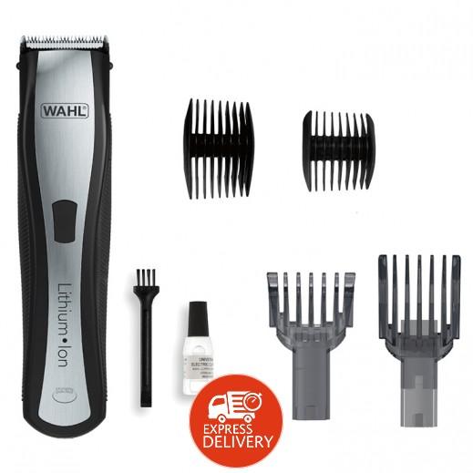 وال – ماكينة حلاقة الشعر بتكنولوجيا الليثيوم تعمل بكيبل وبدون موديل HC1481-0410