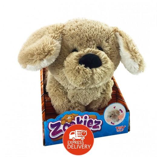 زوكيز – دمية الكلب 30 سم