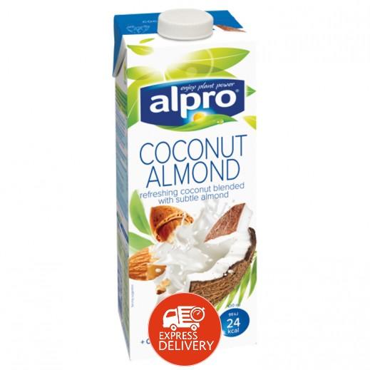 ألبرو – شراب جوز الهند واللوز 1 لتر