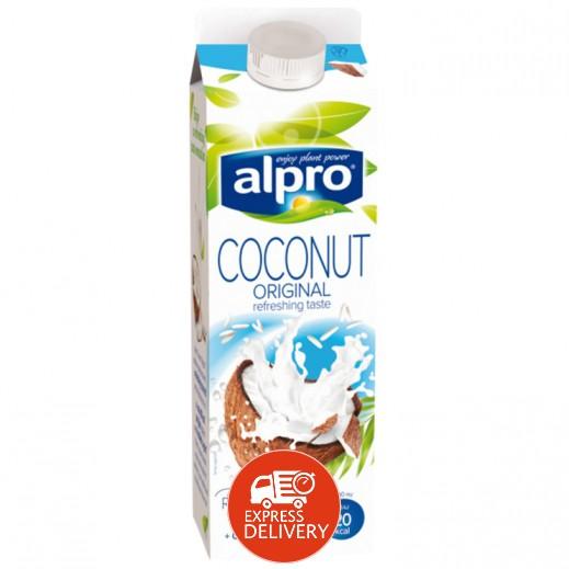 ألبرو – شراب جوز الهند الاصلي 1 لتر