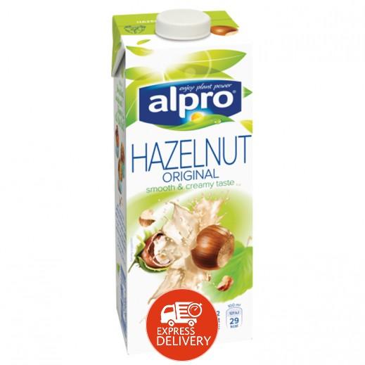 ألبرو – شراب البندق الاصلي 1 لتر